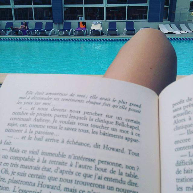 La fête du slip de juin 2016 - Le Book Haul !