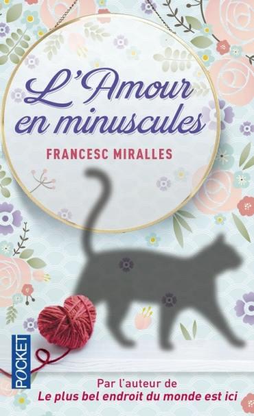 La nullité de la fin d'année - L'amour en minuscules de Francesc Miralles