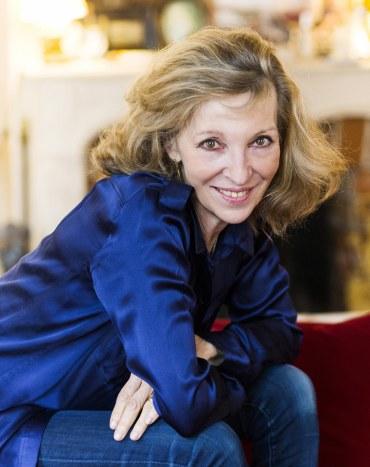 Rencontre avec Emmanuelle de Boysson, entre nostalgie des 70's et amour des livres