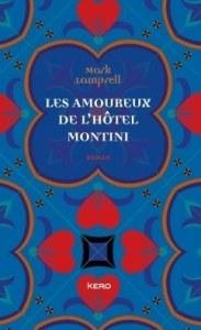 Les Amoureux de l'Hôtel Montini - Mark Lamprell