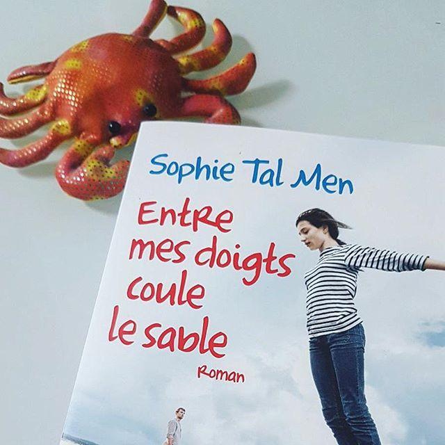 Entre mes doigts coule le sable - Sophie Tal Men