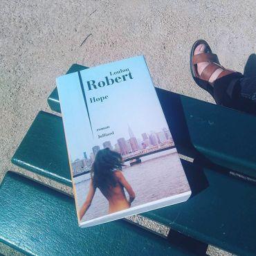 Hope - Loulou Robert