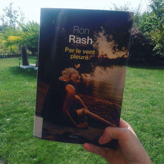 Par le vent pleuré - Ron Rash