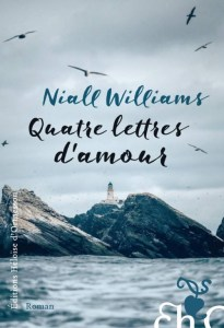 Quatre lettres d'amour - Niall Williams