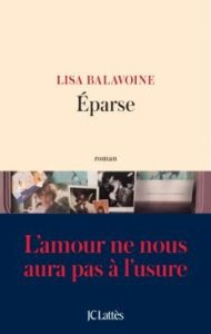 Éparse - Lisa Balavoine