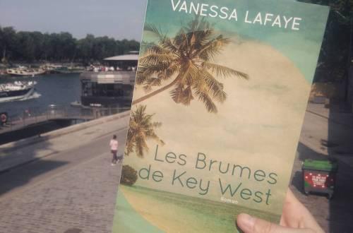 les brumes de key west de vanessa lafaye