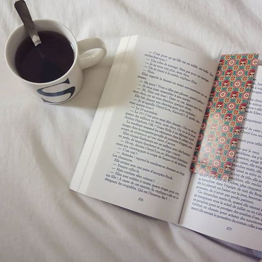 cinq lectures pour l'été