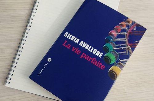 La vie parfaite de Silvia Avallone
