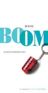 Boom - Julien Dufresne-Lamy