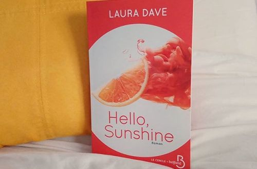 Laura Dave