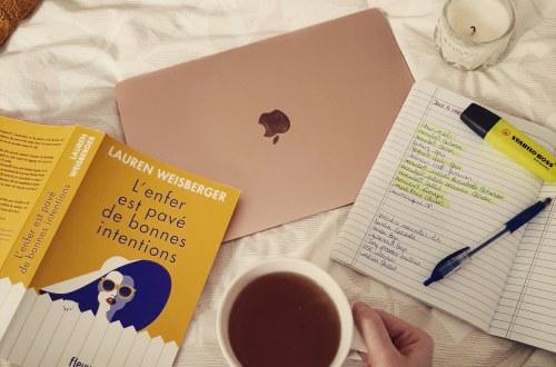 blogs littéraires