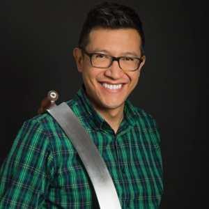 Chef Carlos Yescas