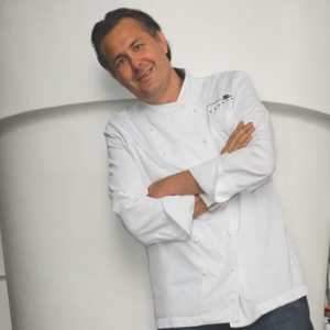 Chef Guillermo González Beristáin