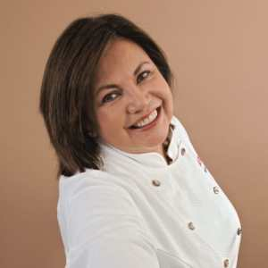 Chef Priscila Satkoff
