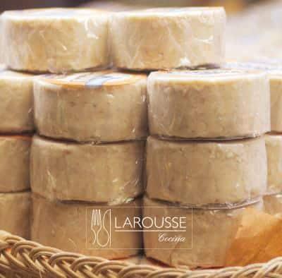 Mazapn definicin culinaria  Larousse Cocina