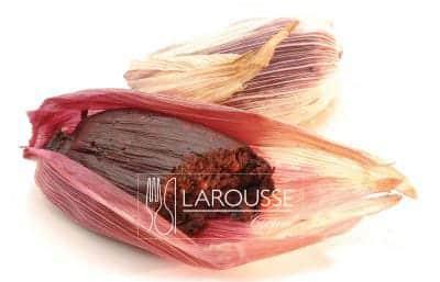 Tamal de capuln definicin culinaria  Larousse Cocina