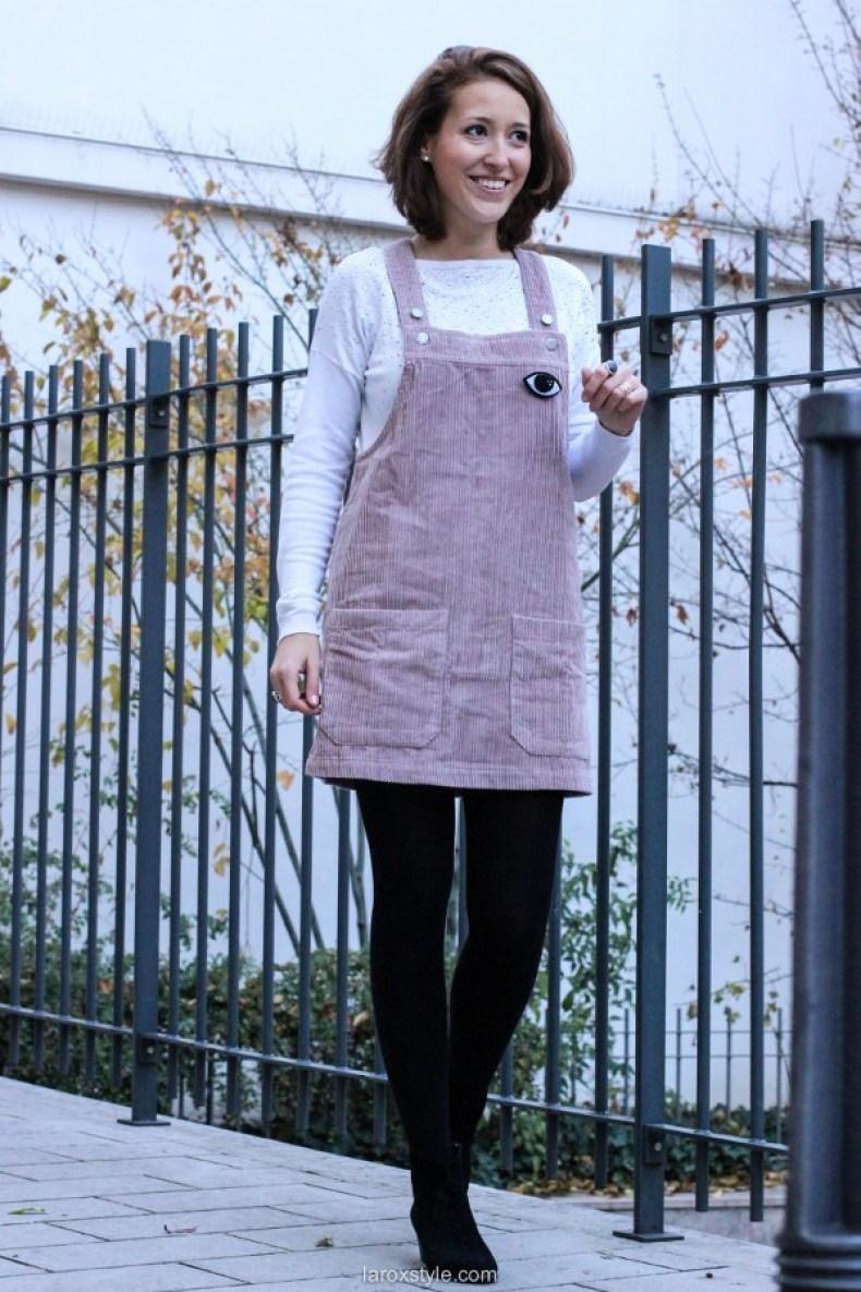 look-blog-mode-jupe-salopette-rose-et-oeil-de-biche-1-sur-26