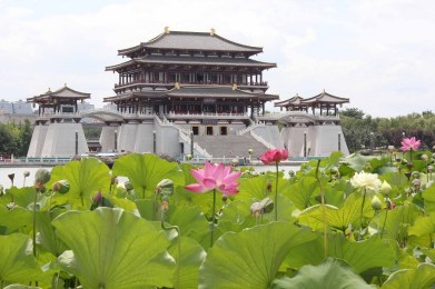 chine-temple