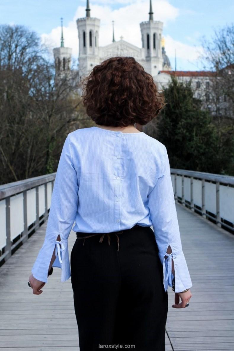LaRoxStyle Blog Mode Lyon - Trendy Look (13 sur 14)