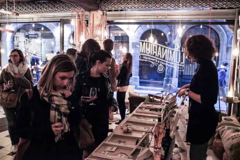 laroxstyle blog mode lyon - Apero vin et bijoux au luminarium (19 sur 38).jpg