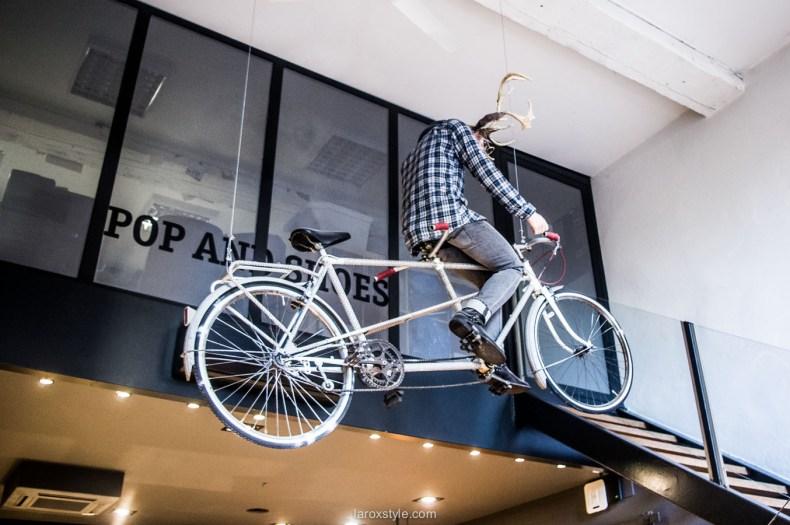Pop And Shoes | Un concept store chic et vintage en plein coeur de Lyon ! - laroxstyle