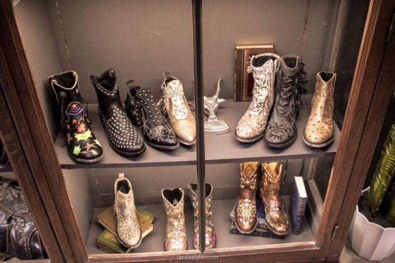 Pop And Shoes | Un concept store chic et vintage en plein coeur de Lyon ! - laroxstyle