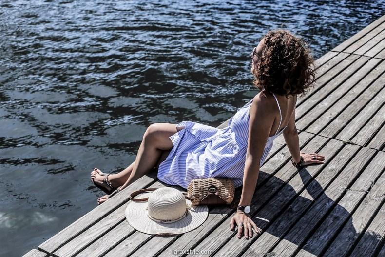 summer look - stayvacation - blog lifestyle