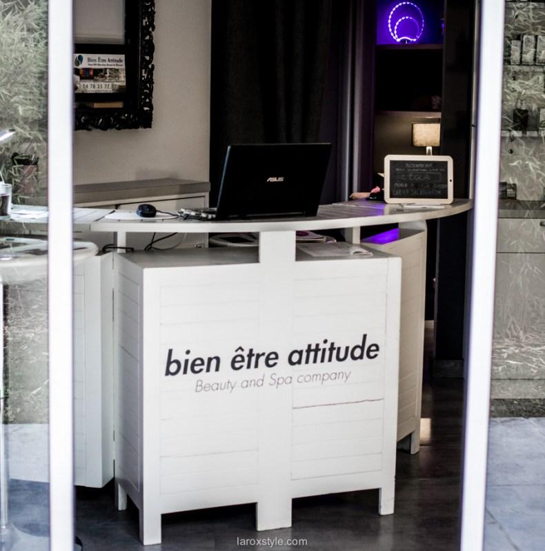 Institut Bien Etre Attitude Un Art De Vivre Laroxstyle