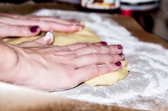 bredele de noel - biscuits alsaciens - laroxstyle - blog lifestyle-6