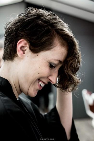coupe courte cheveux boucles - coiffeur la loge lyon - blog laroxstyle -26