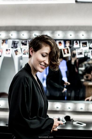 coupe courte cheveux boucles - coiffeur la loge lyon - blog laroxstyle -27