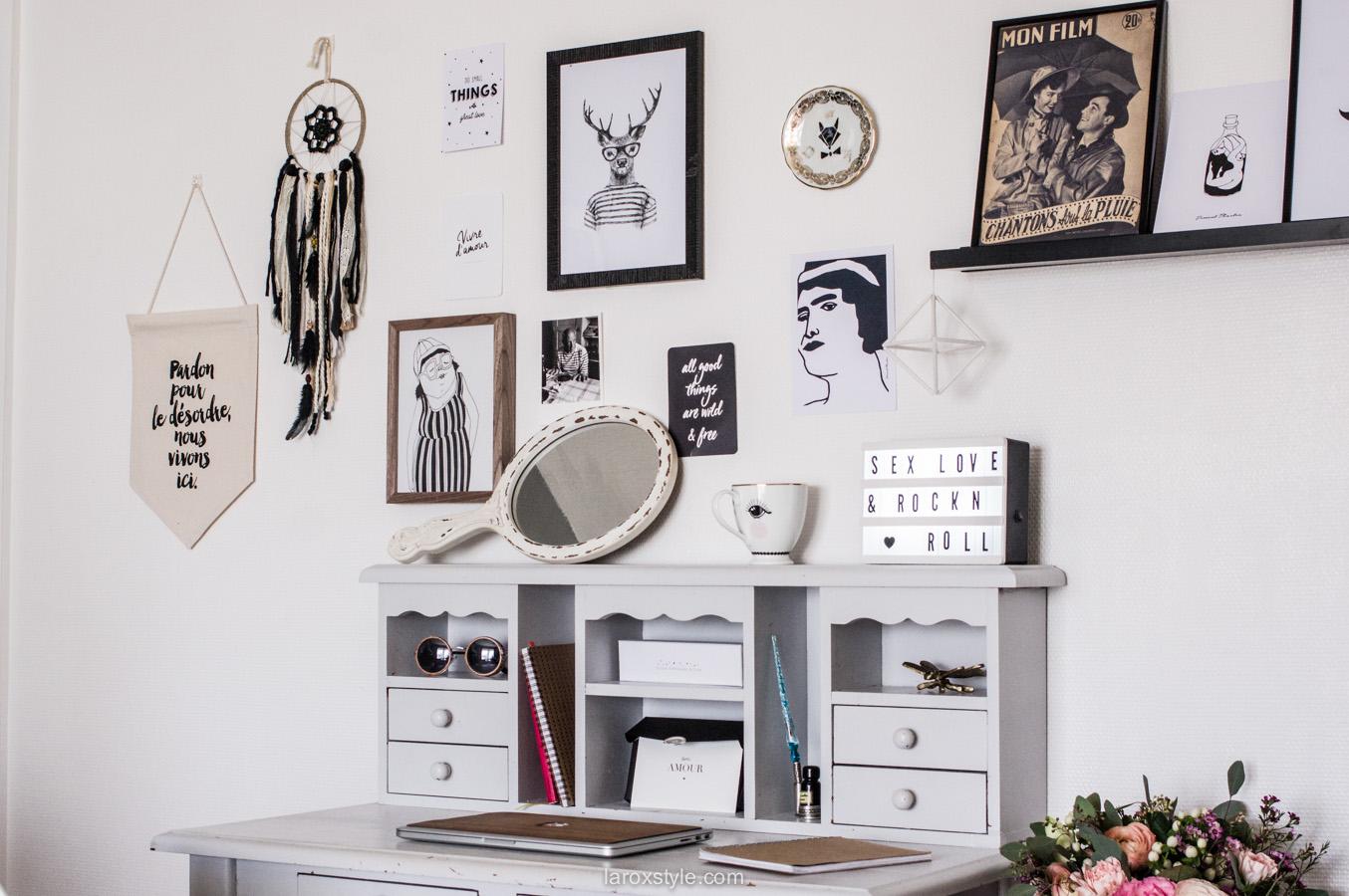 Inspiration Dco Pour Un Salon Bohme Cocon Dco Vie