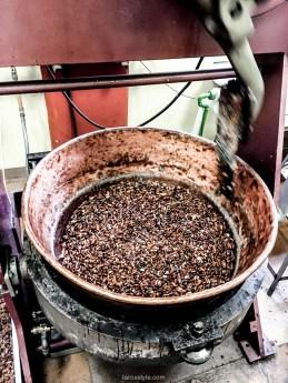 visite atelier chocolat voisin - ateliers chocolat voisin - chocolatier lyon - blog lifestyle lyon-1