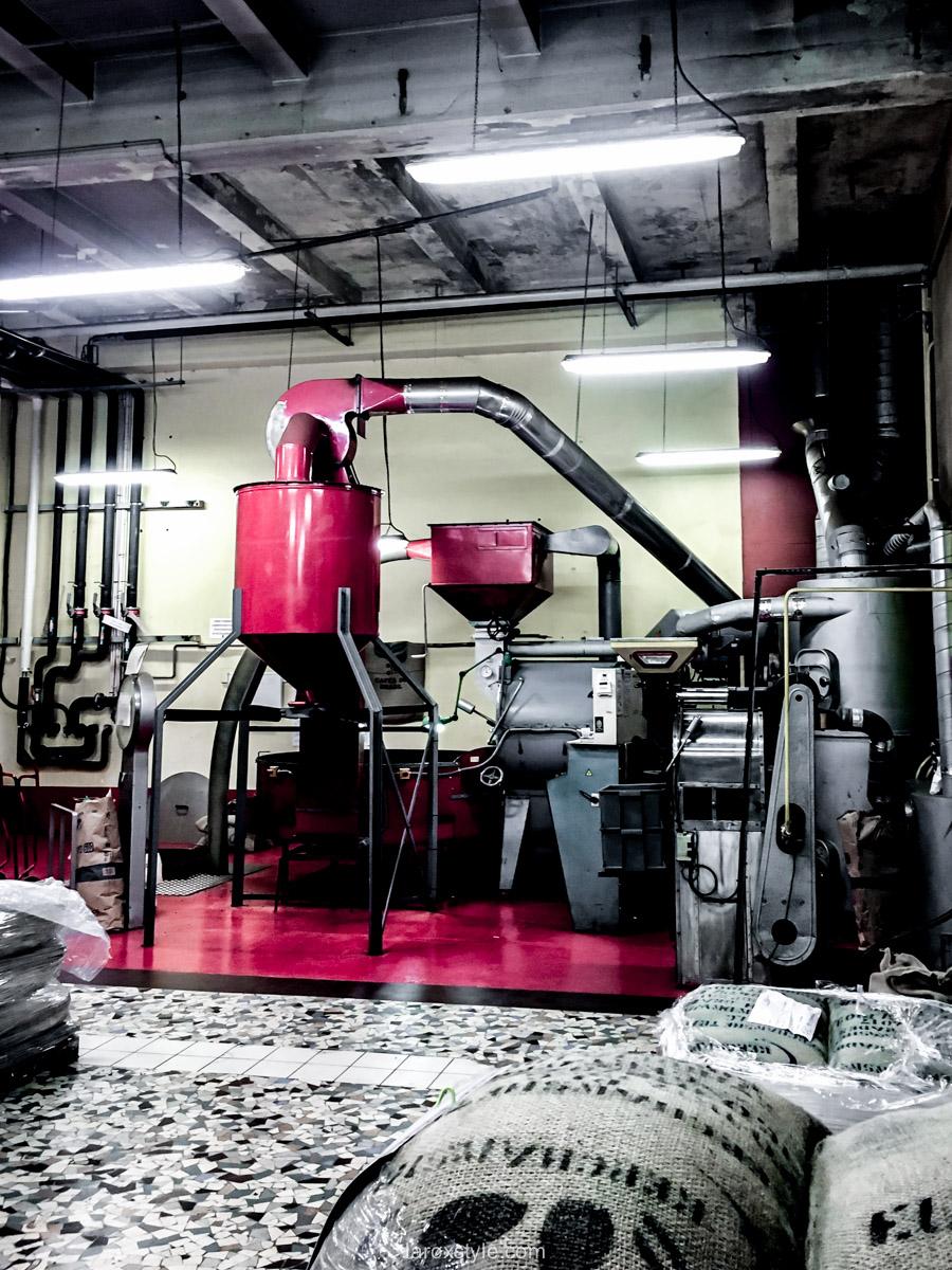 visite atelier chocolat voisin - ateliers chocolat voisin - chocolatier lyon - blog lifestyle lyon-7