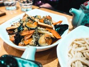 Restaurant asiatique lyon - pates vivantes