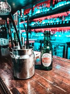 bar à cocktails Lyon - mumbai café