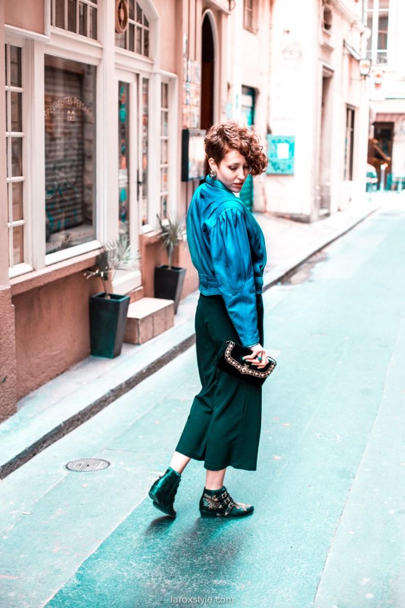 adopter un Look Vintage - look vintage - chez biche - blog mode
