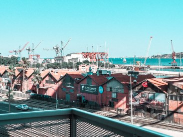 5 lieux a ne pas manquer a Lisbonne - experiencia pilar 7 lisbonne - musee pont du 25 avril