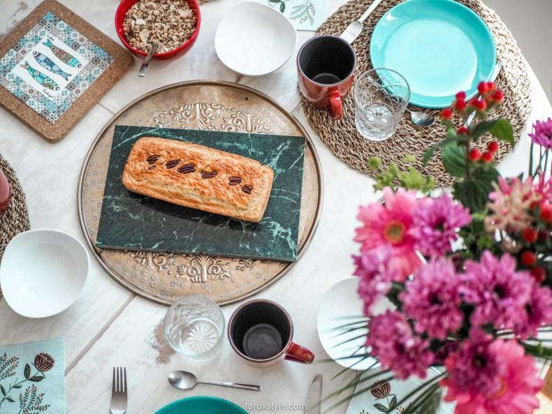 brunch gourmand et equilibre - idees recettes brunch - blog lyon