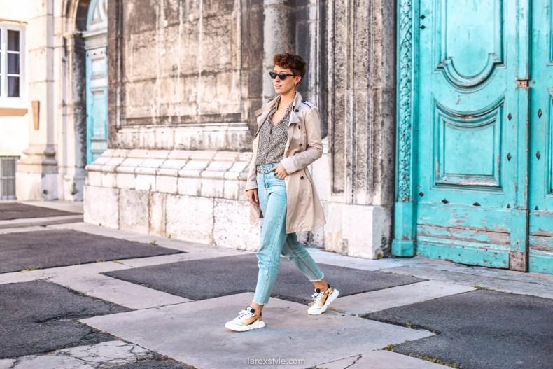 cordon a lunettes a porter comme un bijou - tendance mode - look blog mode