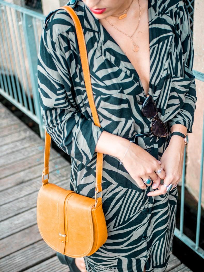 aebaa1d6bb0 Robe Vintage dans la Tendance ! • LaRoxStyle
