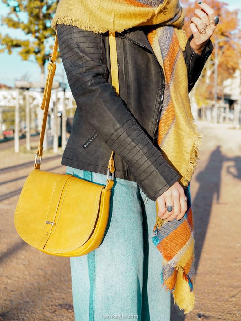look blog neo vintage jean coupe droite