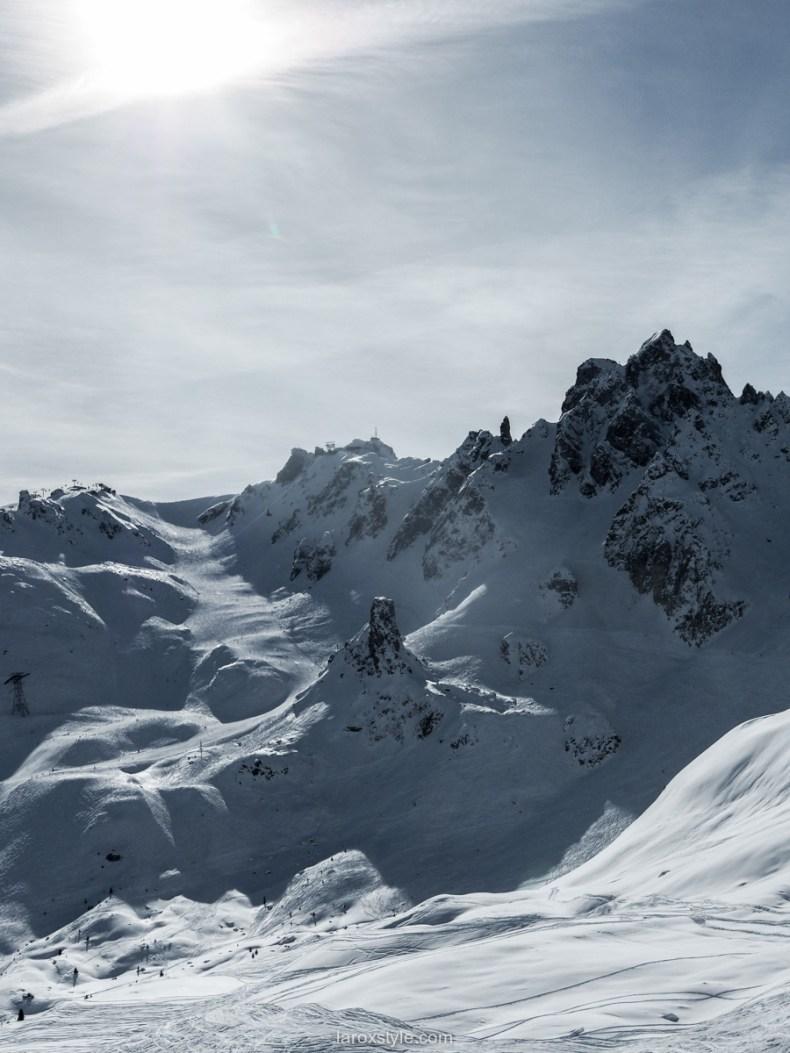 Une journee de ski tout compris au depart de Lyon avec Skimania - sejour courchevel lyon-2