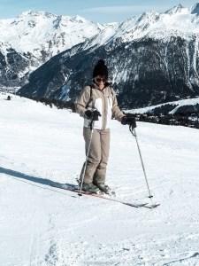 Une journée de ski tout compris au départ de Lyon avec Skimania - sejour courchevel