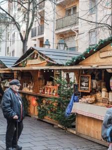 5 marchés de Noël à faire en Alsace - strasbourg