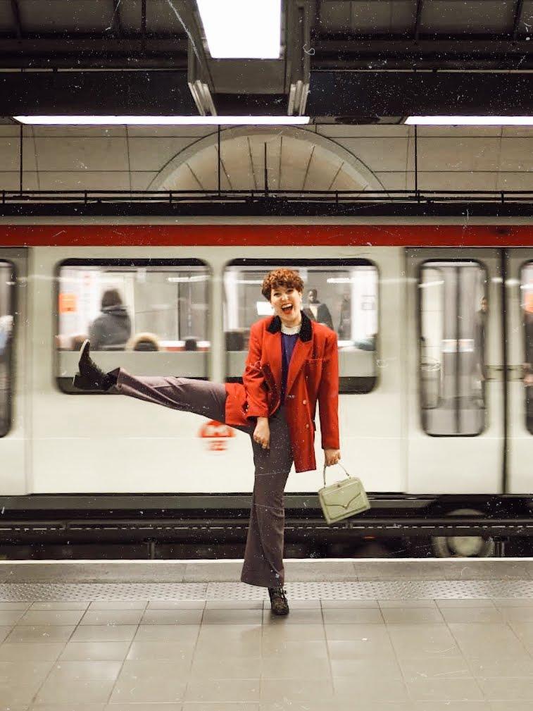 1 rue des blanc manteaux metro