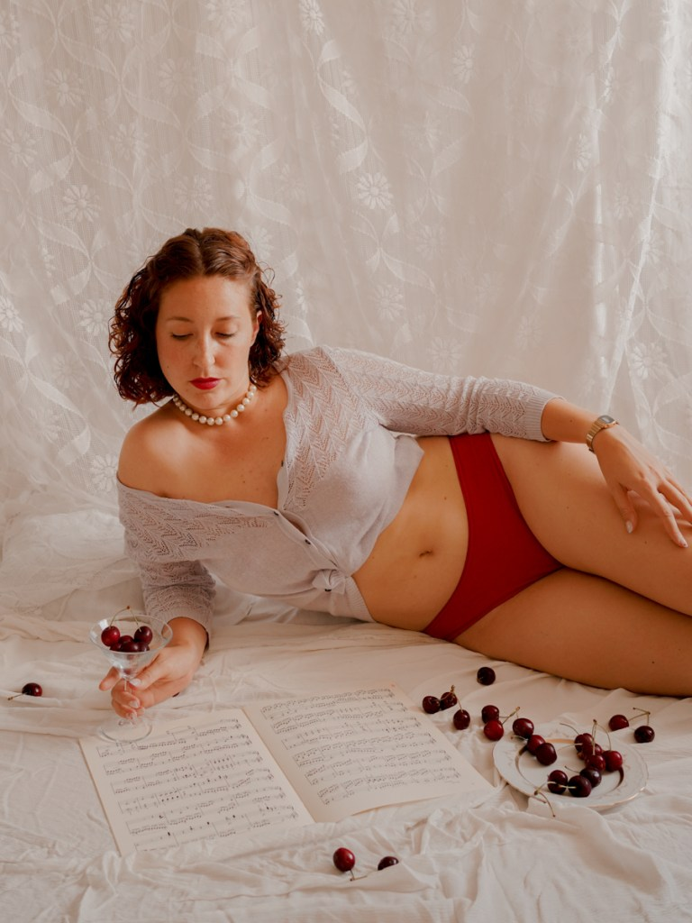 Comment je suis passée aux culottes menstruelles avec Moodz