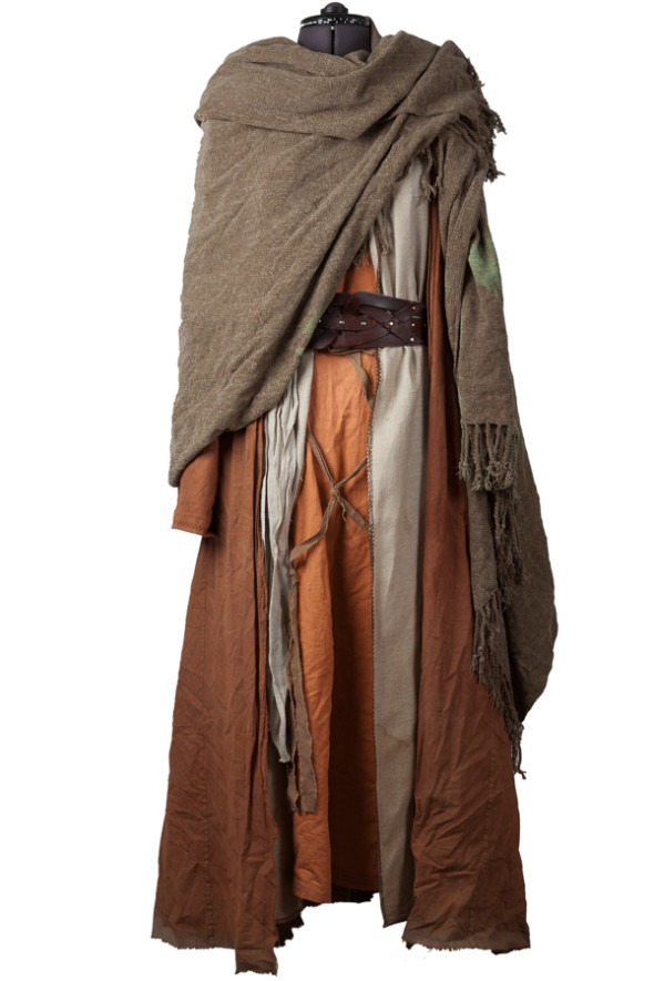 Clothes Not Costume - How to layer and improve your LARP costume!   LARP Guide