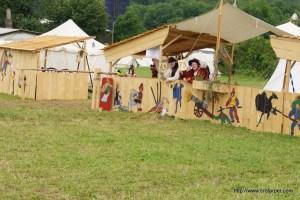 Drachenfest 2012