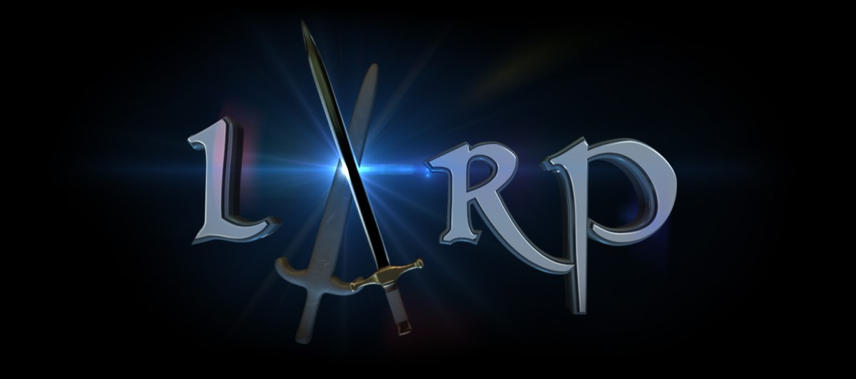 LARP The Movie